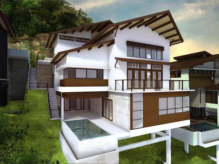 The Residences at The Peaks Model B – Monterrazas, Cebu City
