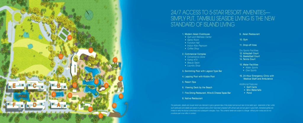 Development plans