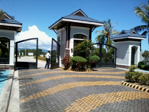 Beach Lot – Blue Coast Residences Mactan Lapu-lapu City