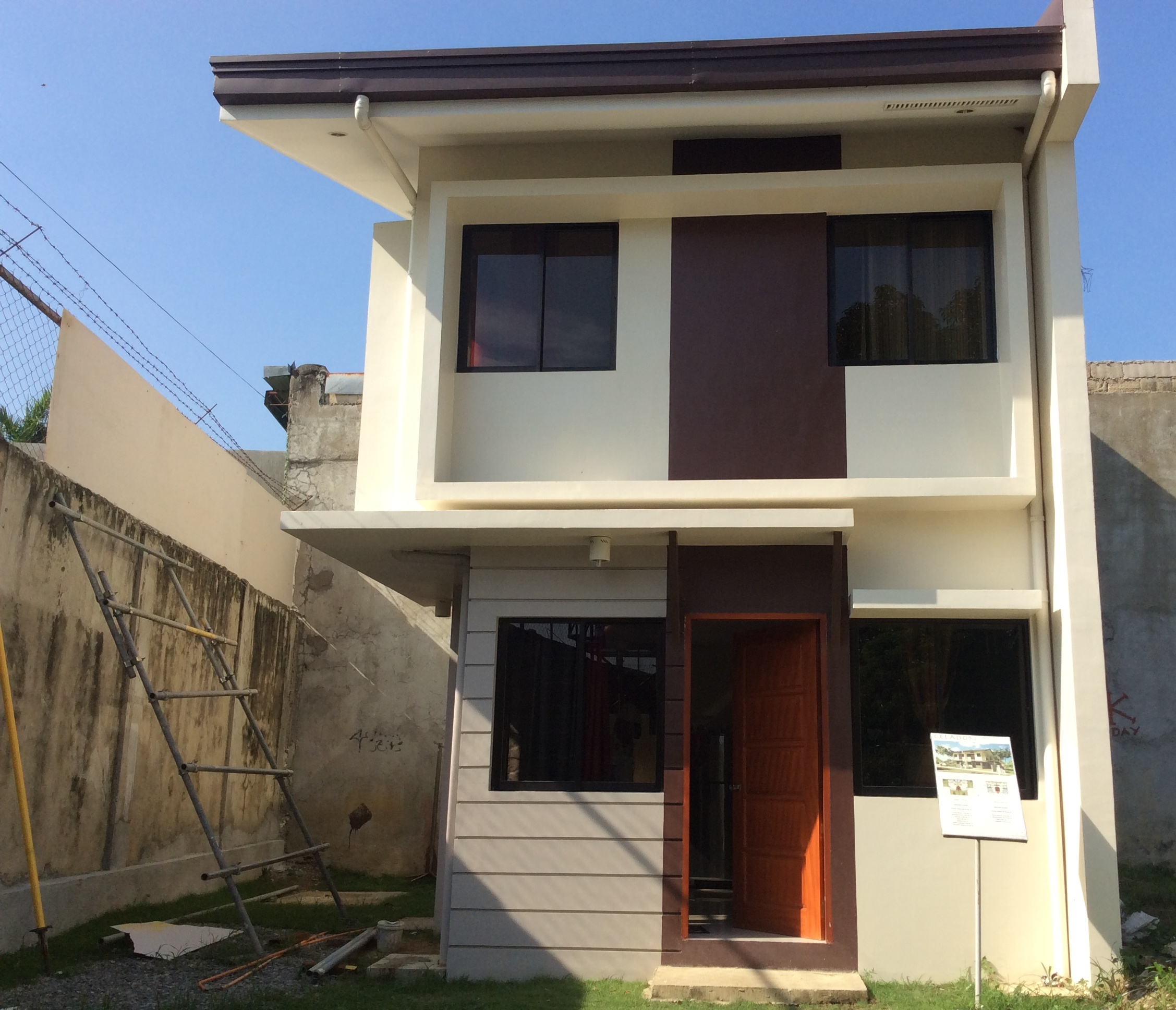 Ready For Occupancy House  Canduman Mandaue