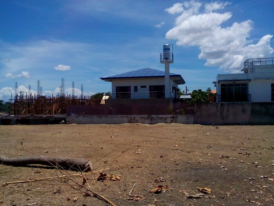 Residential lot Jagobiao Mandaue City