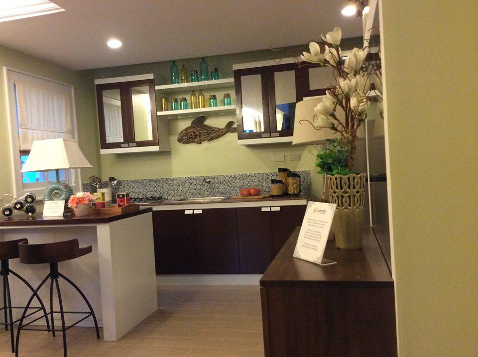 Camella Homes Talamban Cebu City Riverfront Fatima Model Cebu Dream Investment