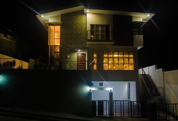 Brand new house FOR SALE Monterrazas de Cebu, guadalupe cebu city