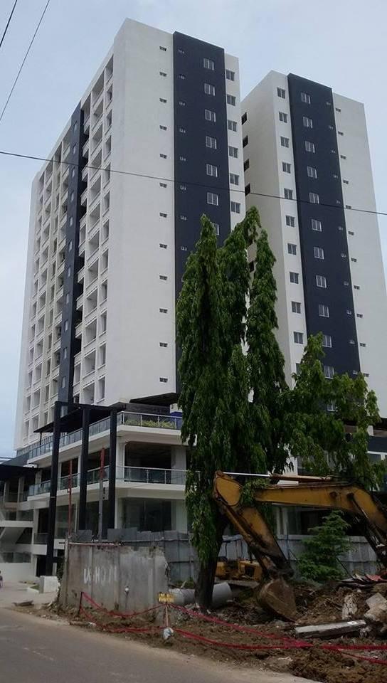 2Bedrooms Condo For Sale Queensland Manor Cebu City