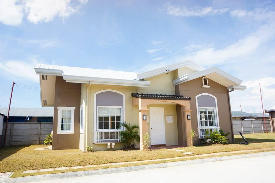 3bedroom bongalow house for sale solare mactan lapulapu