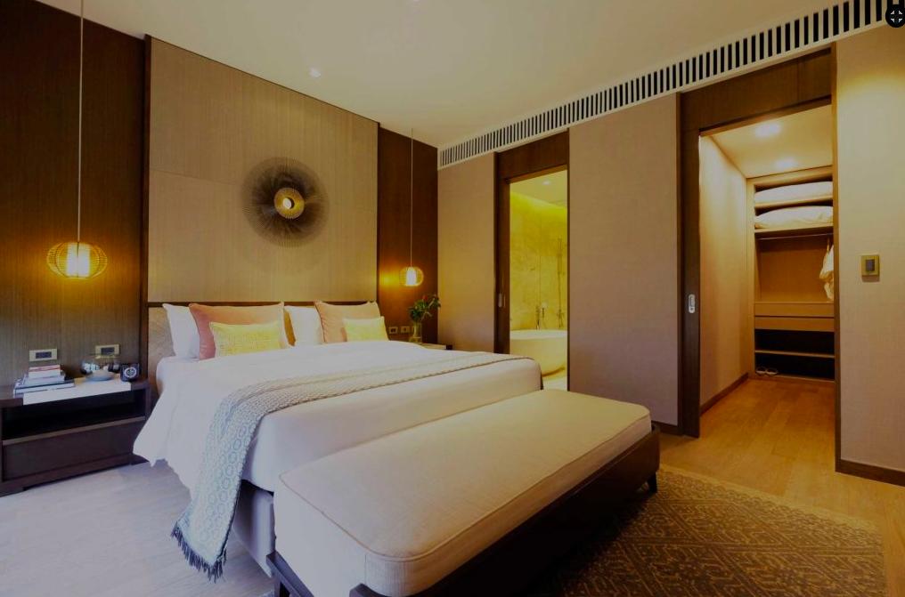 One Bedroom The  Residences at Sheraton Cebu Mactan Resort