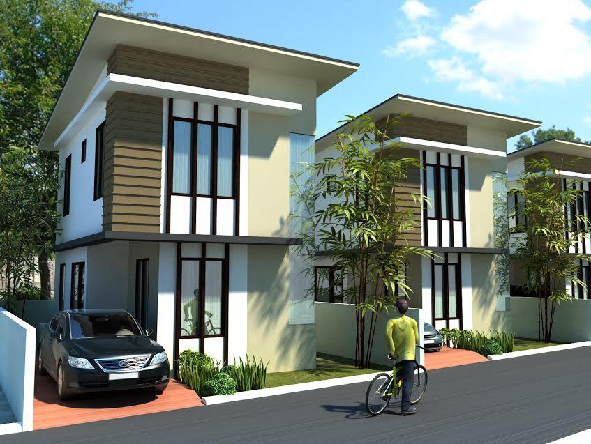 3bedrooms Insular Residences House For Sale Basak Mandaue City