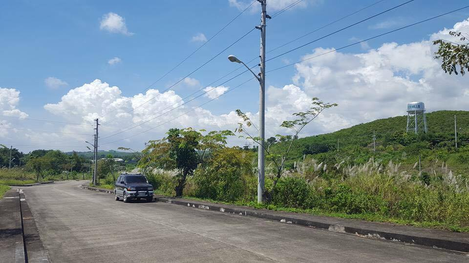 Compostela Residential Lot for Sale inside Summer Hills Subdivision