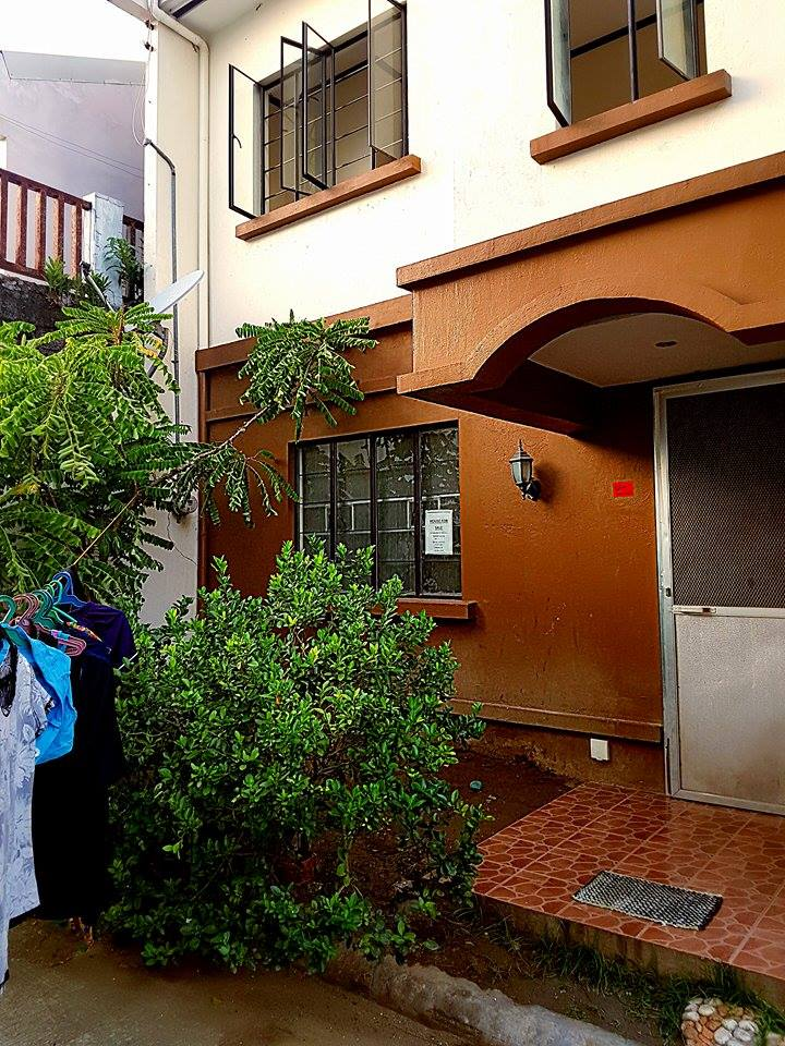 Bayswater House For Sale  Mactan by the Owner 2BR Corner