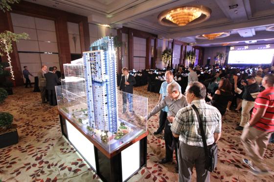 3BR 38PARK New York Inspired – IT Park Cebu City