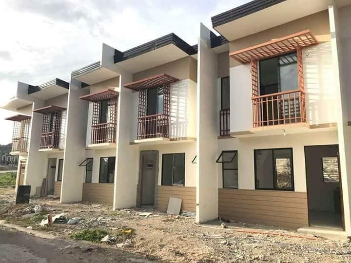 Casa Mira Affordable house for sale Naga Cebu