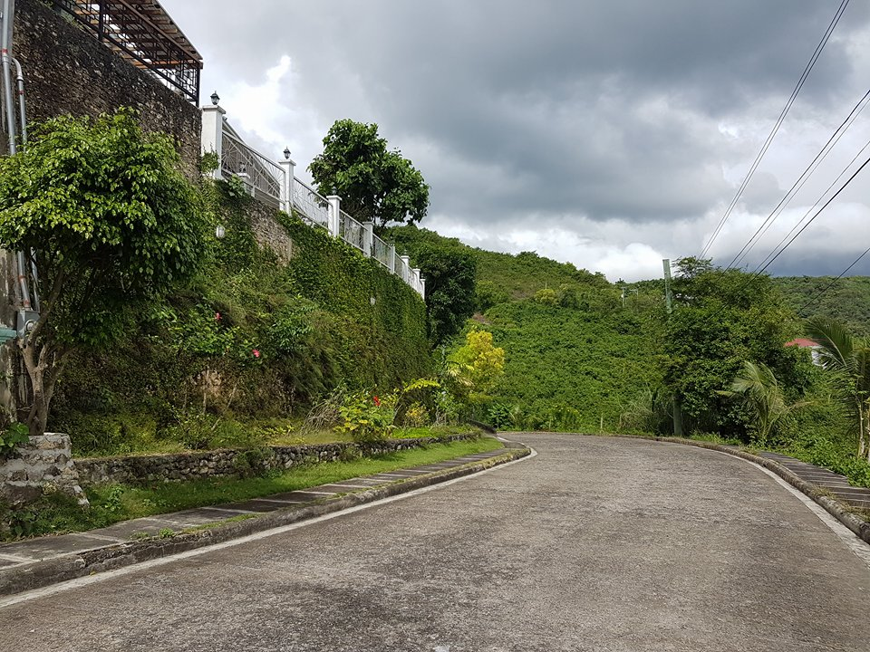Sunny Hills Lot for Sale Talamban Cebu City