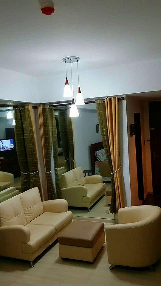 La Mirada for sale Hotel & Residence mactan lapu lapu city