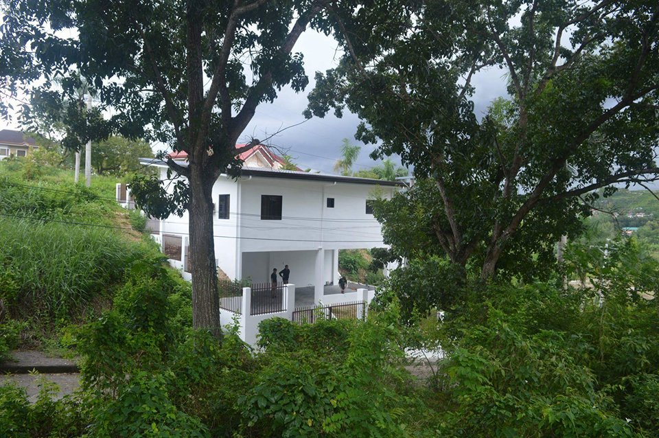Overlooking Furnished Brandnew House for sale Consolacion Cebu
