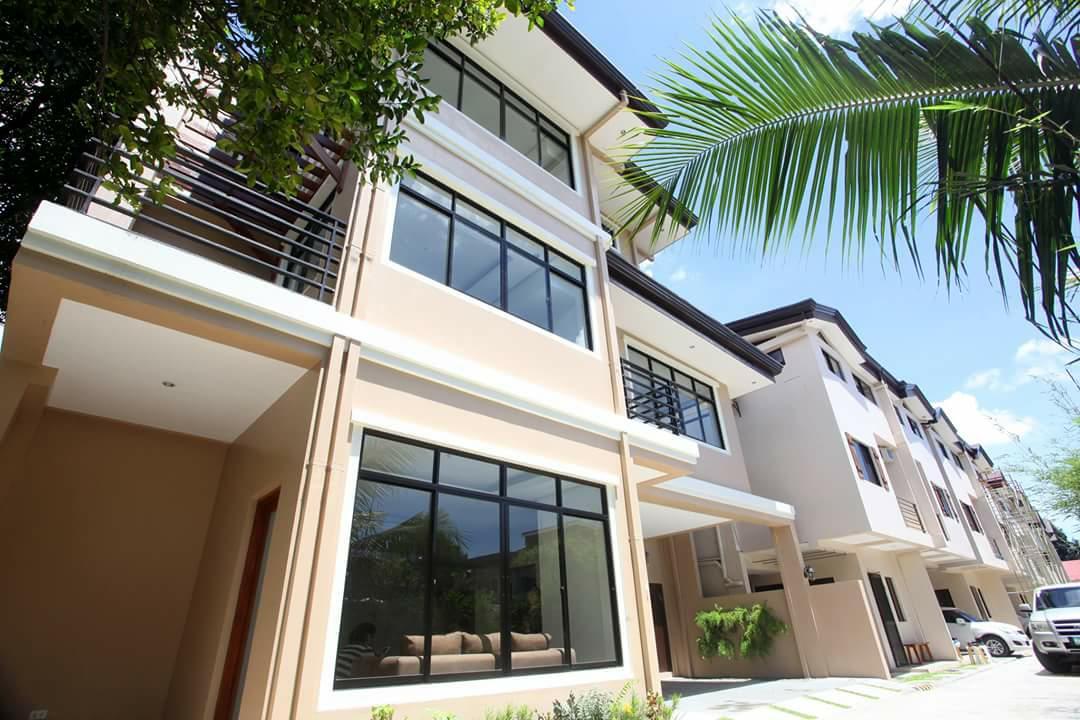 Ready for Occupancy Duplex House for Sale Talamban Cebu City
