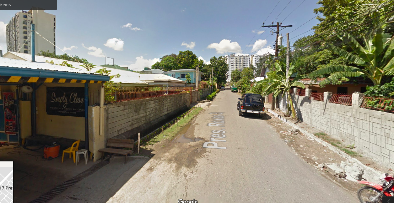 Commercial lot for sale Mabolo Cebu City