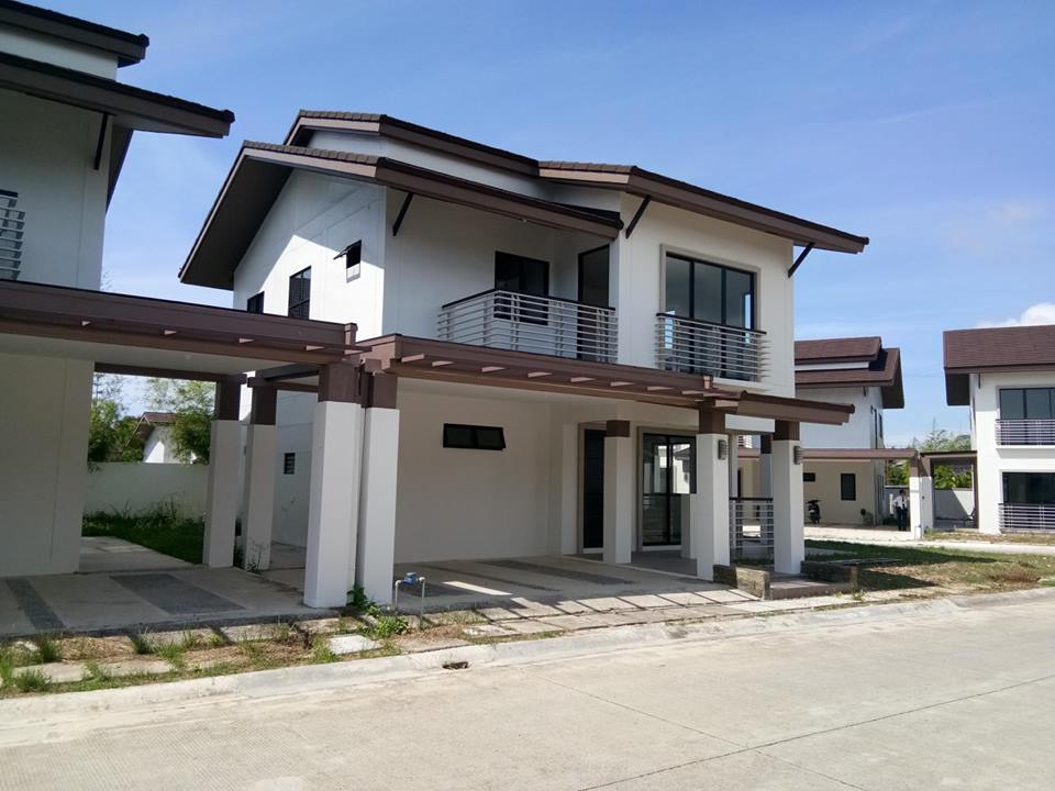 4BR house for RENT/SALE MACTAN Lapu-Lapu near Tambuli beach resort