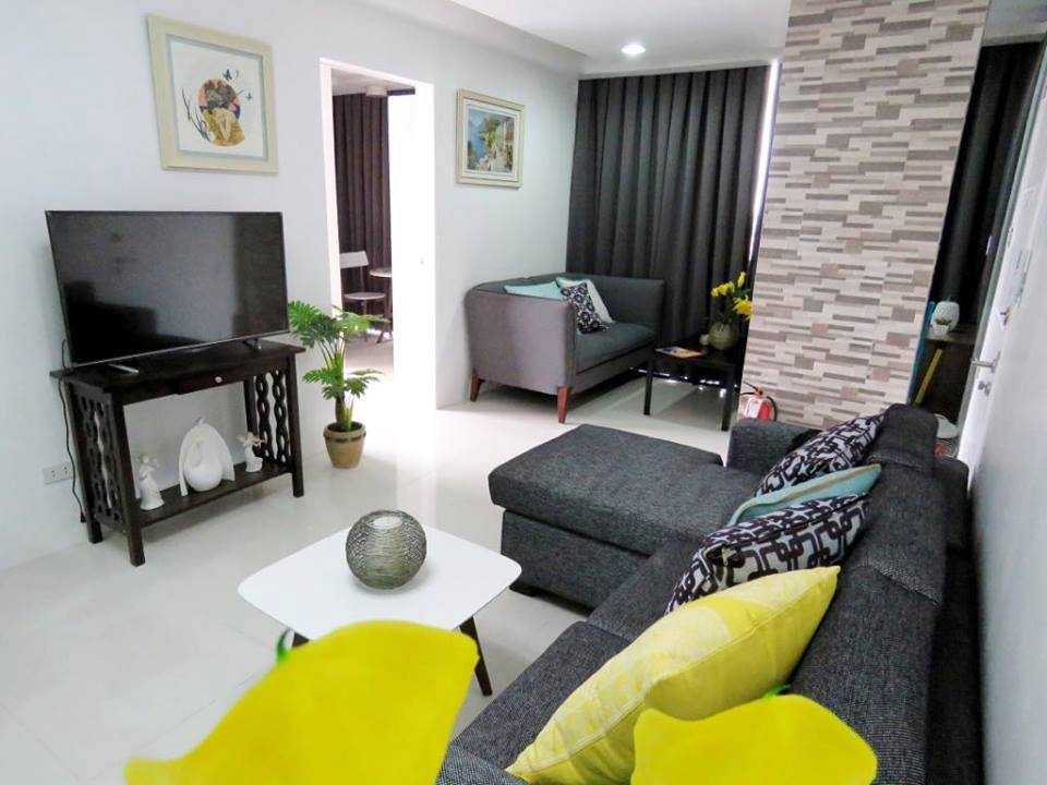 2BR AVENIR Condo for Sale Cebu City with parking