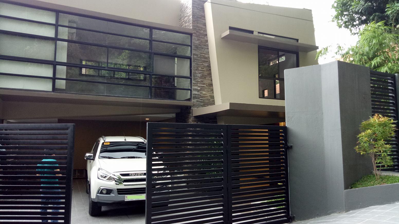 5BR Maria Luisa House for sale Banilad Cebu City