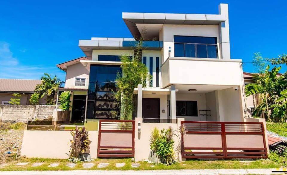 Furnished house for sale Basak Lapu-Lapu City Cebu