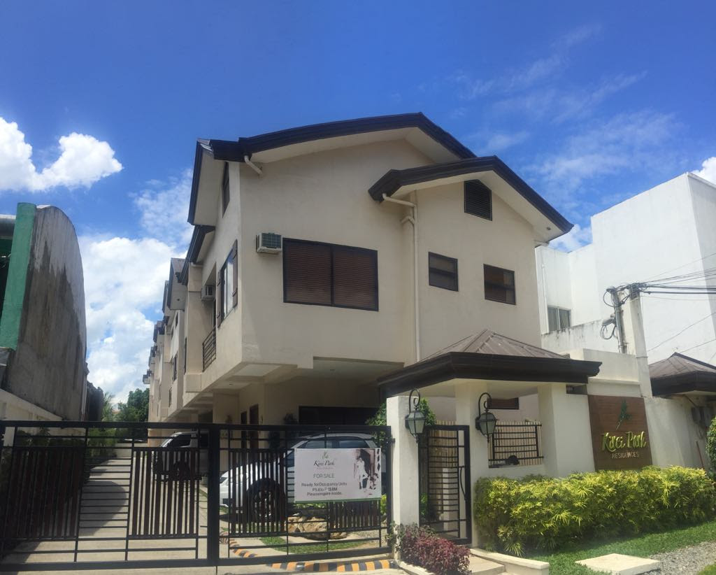RFO unit for sale in Talamban Cebu 2 units LEFT ONLY