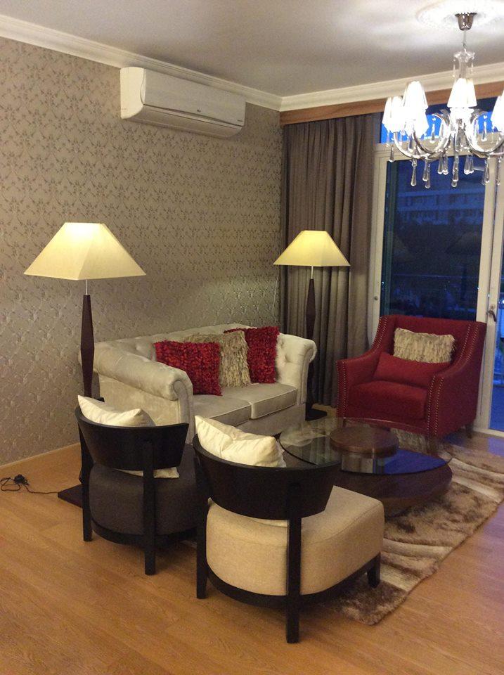 Brandnew 3BR for sale 1016 Residences Cebu Business Park Cebu City