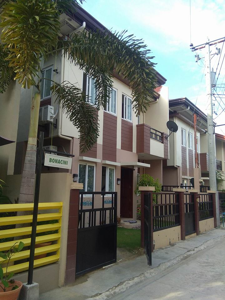 4 Bedroom Modena Basak Lapu-lapu house for sale