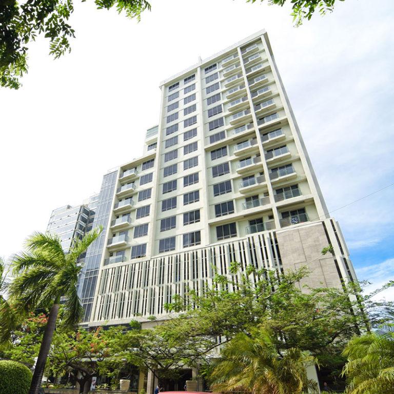 Asia Premier One BR for sale IT Park Cebu City with parking