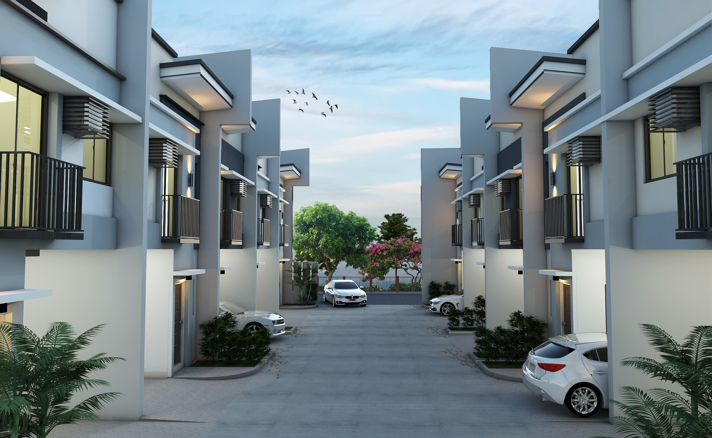 Guadalupe Townhouse for sale Cebu City limited units Only