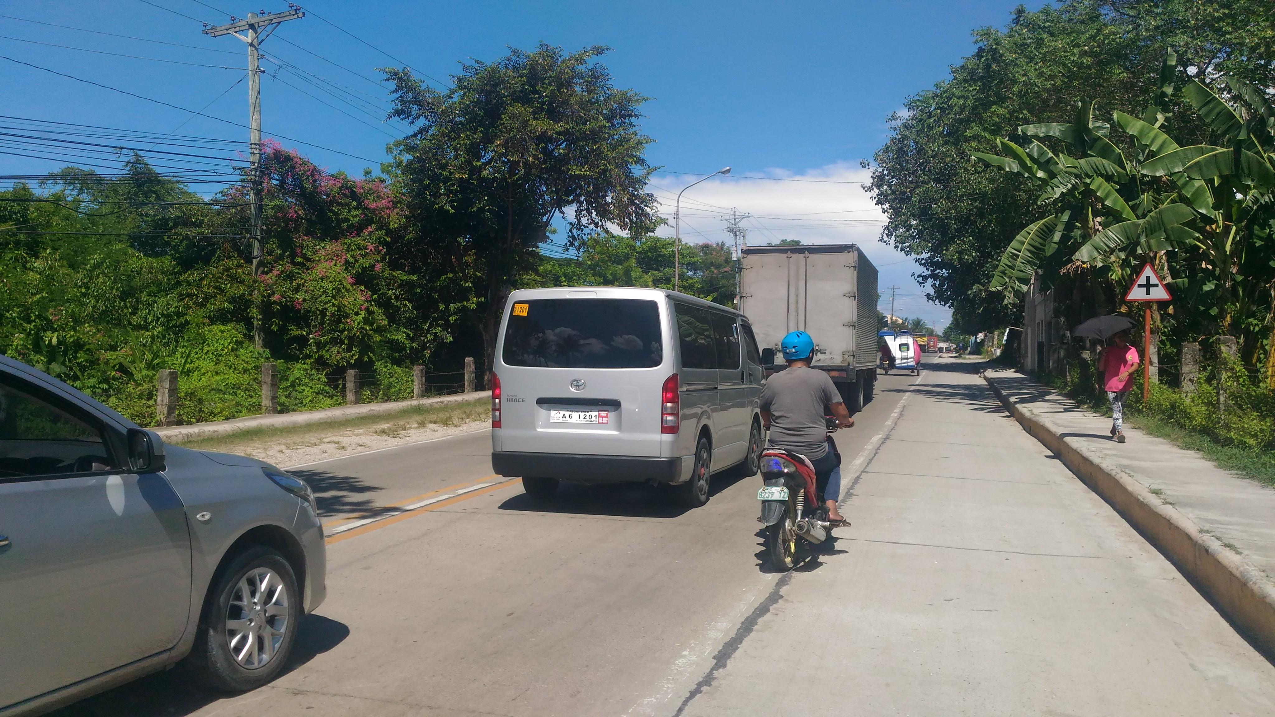 Bogo Commercial lot for sale Bogo City Cebu good for Mall