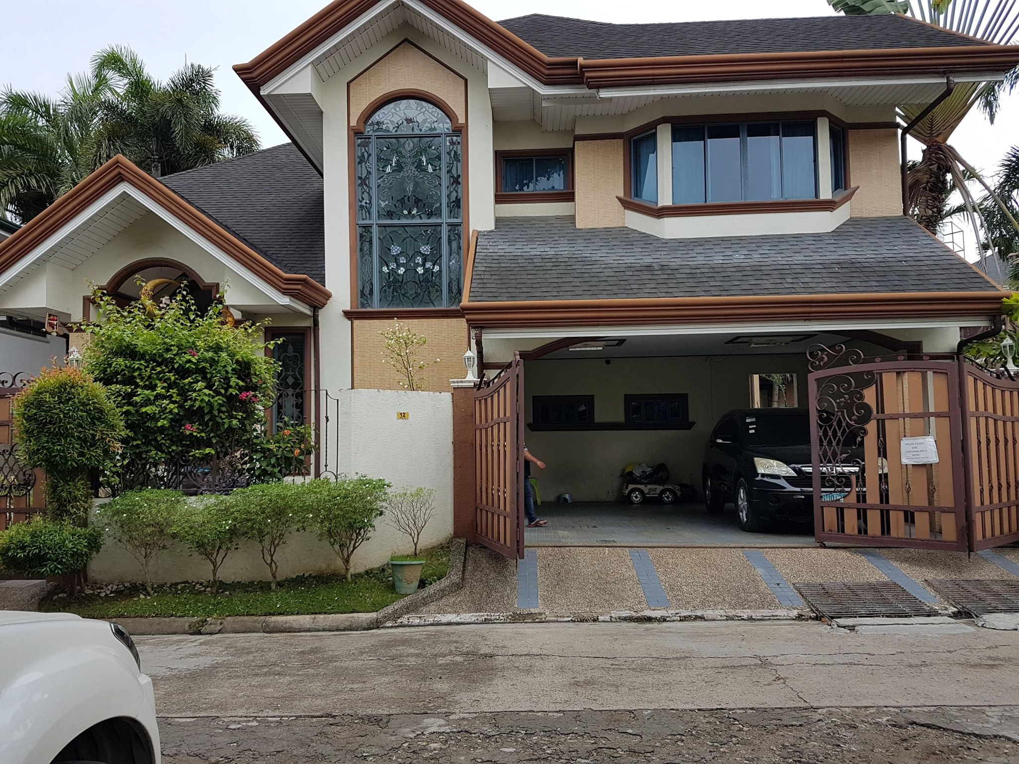 Santo Nino Banilad house for sale Cebu City