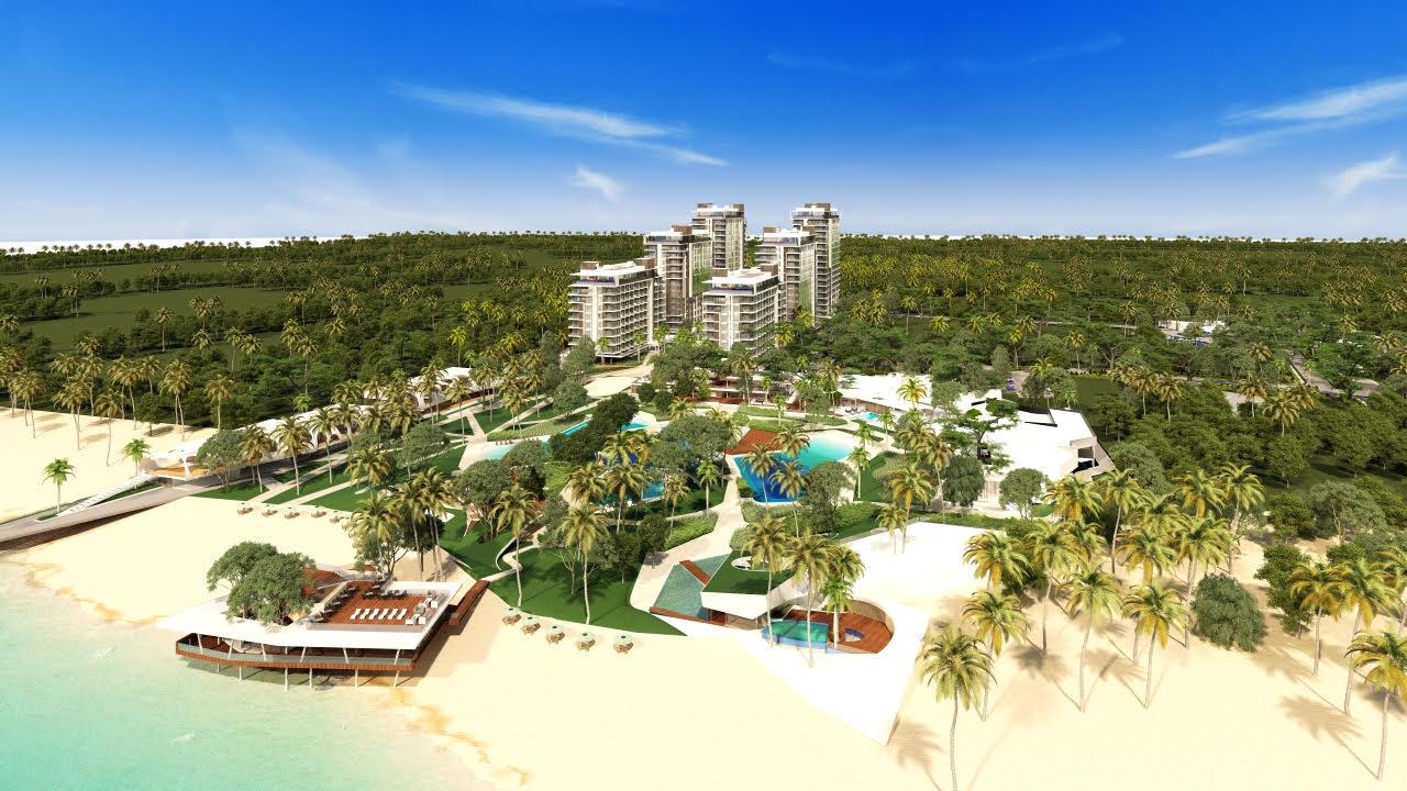 Tambuli studio for RENT/SALE Tambuli Seaside Living Maribago Lapu-Lapu City