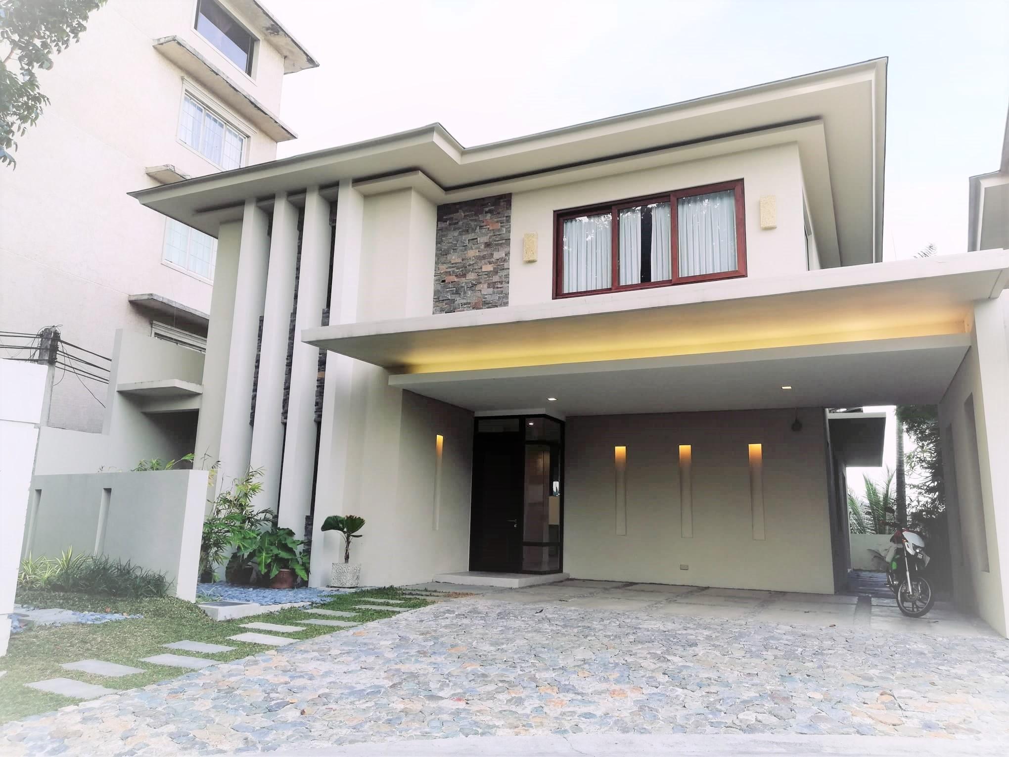Panorama Villa Banawa house for sale Cebu City RFO
