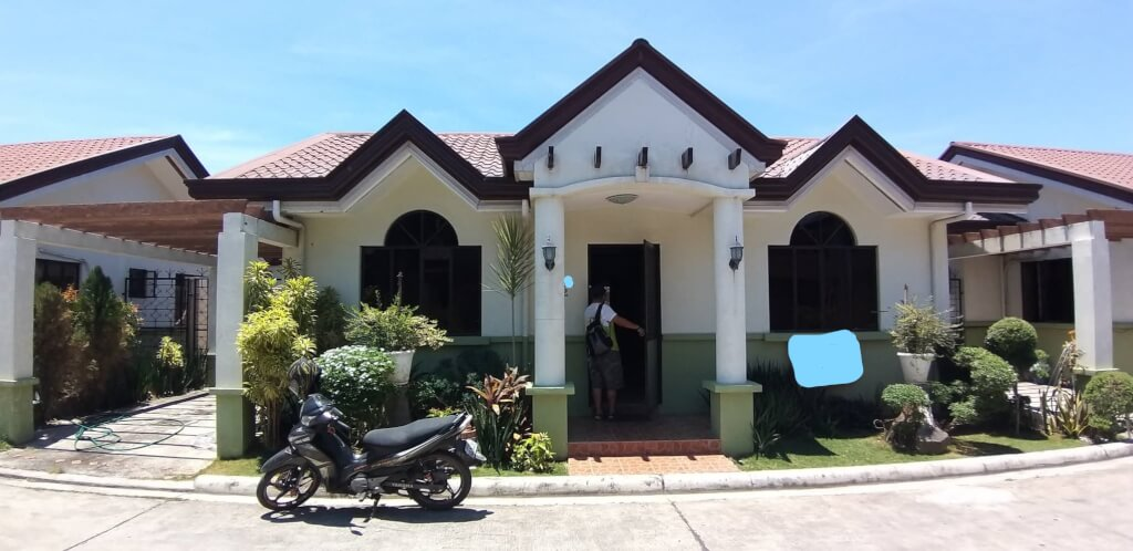 3BR Furnished Bungalow House For Sale Bayswater Mactan Cebu