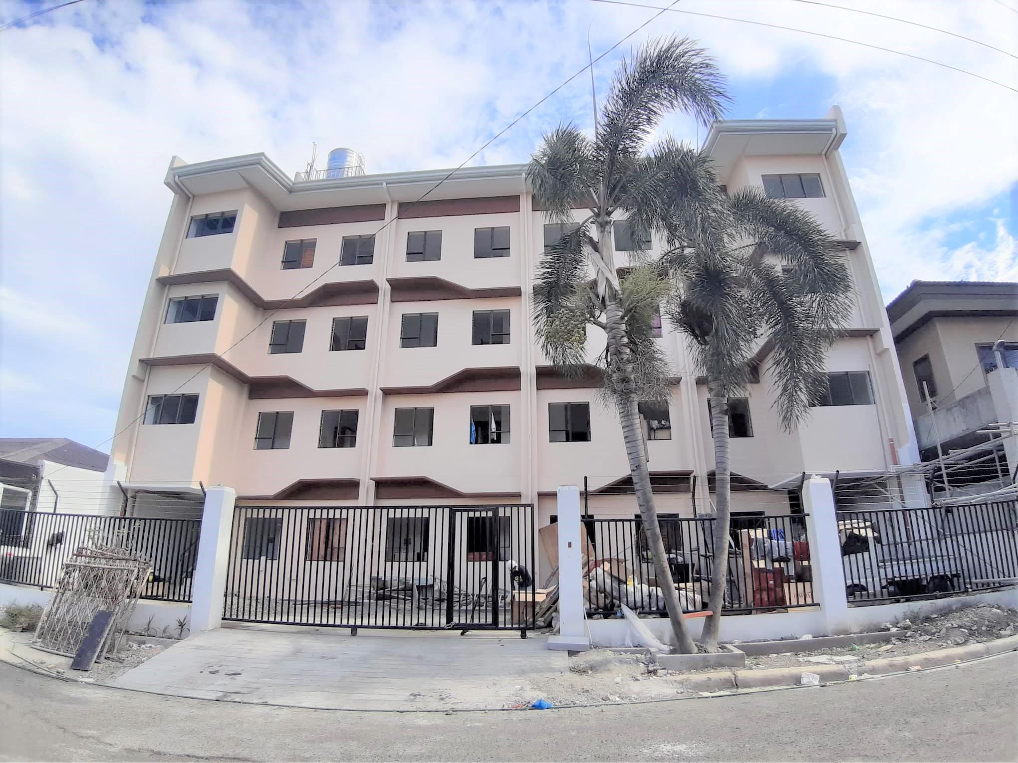 63 bedroom Apartment for rent Lahug Cebu City near IT PARK