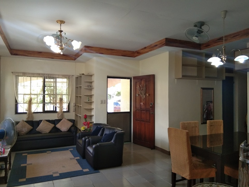 4BR Fully Furnished Bungalow House For Rent Bacayan Cebu City