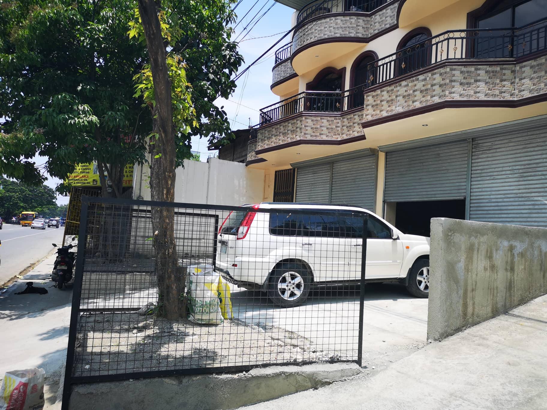 Commercial Building for sale YATI LILOAN Cebu