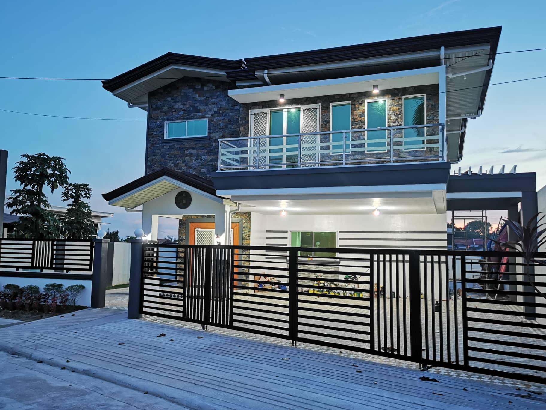 Royale Cebu Estate House for sale Consolacion Cebu