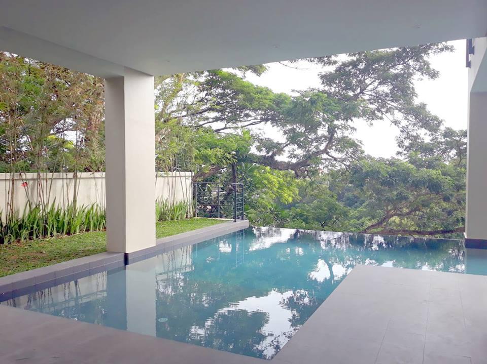 5BR Brandnew House For Sale with Pool Maria Luisa Banilad Cebu City