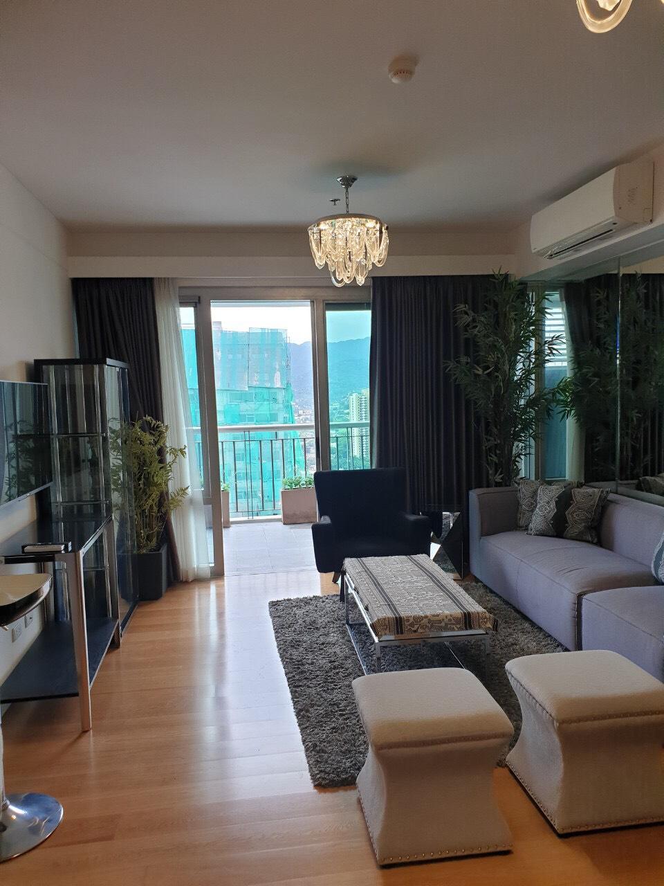 2BR ParkPoint Residences for SALE Cebu Business Park Cebu City