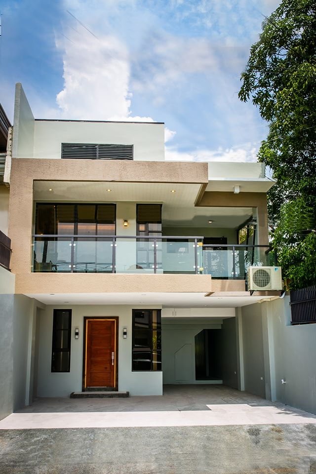 Single Detached House for Sale in Victor Village, Tres de Abril St., Punta Princesa, Cebu City