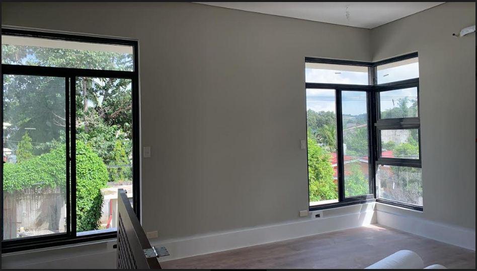 6 Second Floor Window