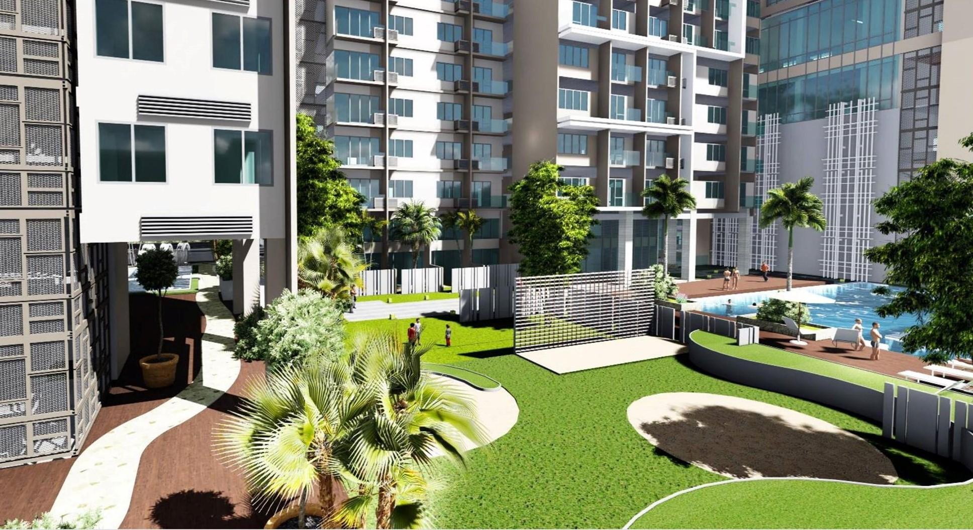 3Bedroom Base Line Prestige Cebu City