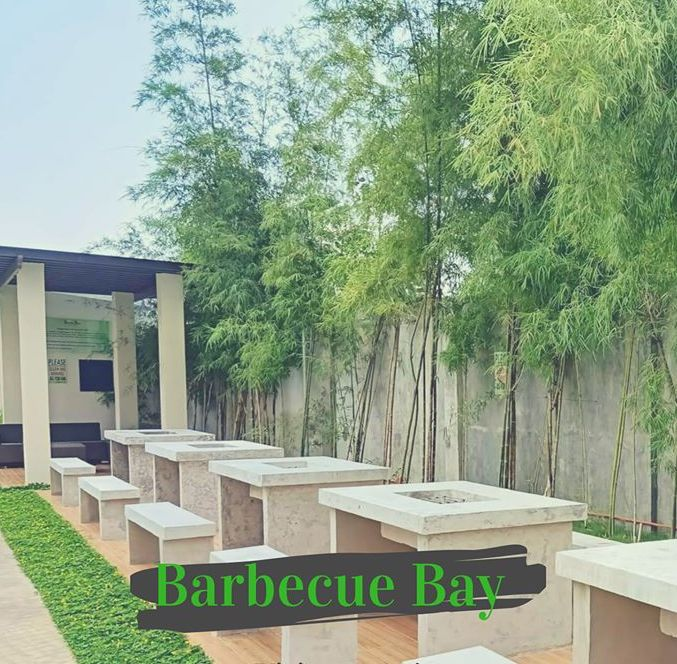 barbecue bay