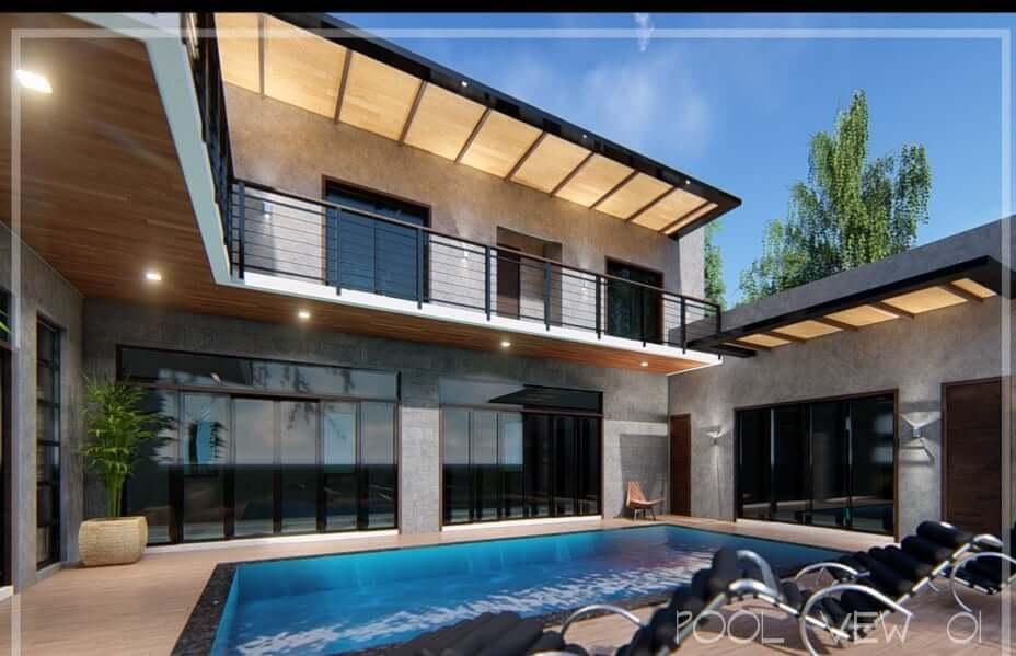 Whitesands Maribago house for SALE Lapu-Lapu City, Cebu