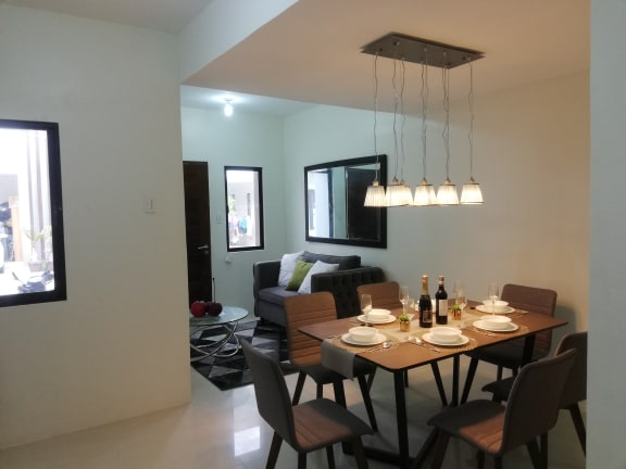 Ready For Occupancy 3BR Furnished House For Sale  Talisay City Cebu