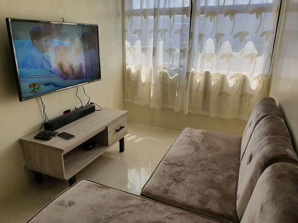 For Rent Midpoint Condo 1BR AS Fortuna Mandaue City