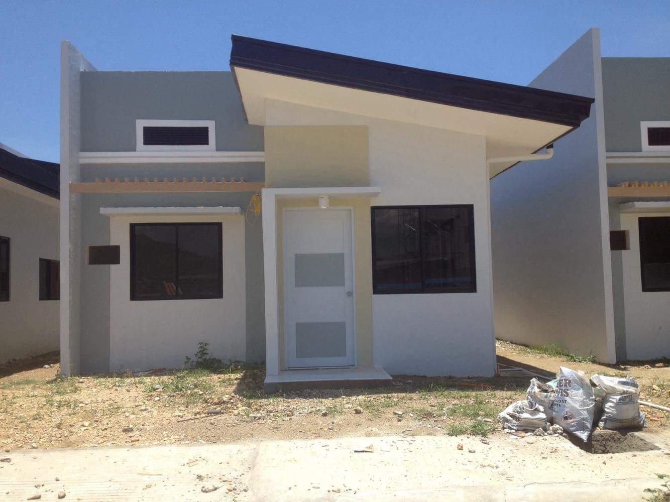 Ready For Occupancy House For Sale La Almirah Crest Liloan Cebu