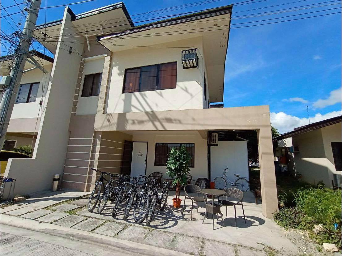 For Rent Guest Staff House 3BR Fully Furnished near Mactan Newtown