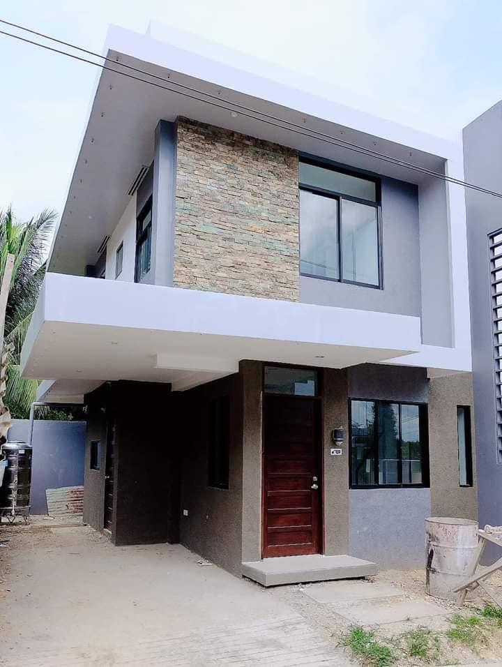 House For Rent 4BR Villa Sebastiana Tawason Mandaue City Cebu